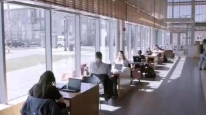 满足疫情上网需求 波士顿增设上百个免费上网点