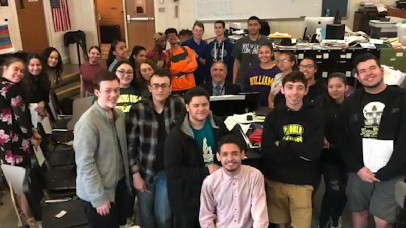 波士顿为社区大学新生提供全额奖学金 还能转学免费读本科