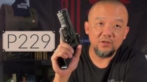 【北美报哥】美国特勤局专用手枪 有什么特别之处?