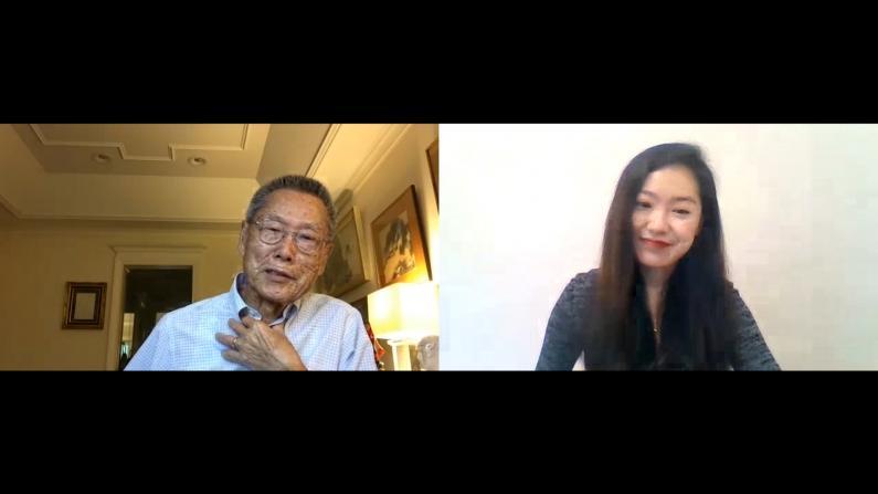 社区告倒市府 国宝银行董事长讲述华埠监狱案背后的故事