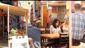 纽约市开启室内用餐 餐馆老板和食客都准备好了吗?