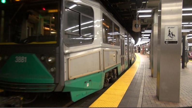 麻州绿线地铁扩建 新增6个地铁站 看看离你家近不近?