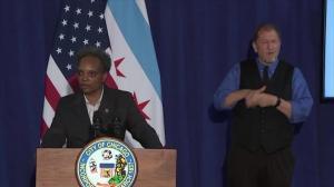 芝加哥新冠疫情稳定 卫生部门:前往印州需谨慎
