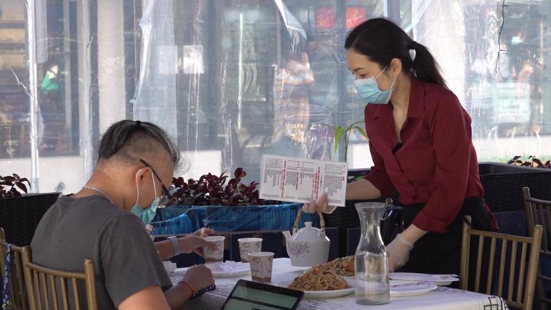 纽约市议会小商业委员会延户外用餐至明年9/30 暖气新规迟迟不出遭质疑