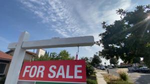 未受疫情影响 洛杉矶房价飙涨