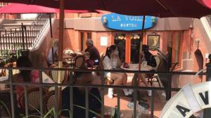 波士顿助冬季户外用餐 餐馆可多申请$1000