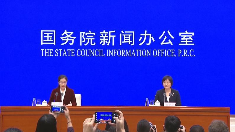 中国国家统计局:季度GDP同比增长4.9% 消费增速年内首次转正