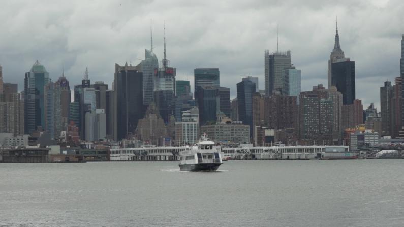 租金大跌吸引回迁 地产经纪:曼哈顿租房市场回暖