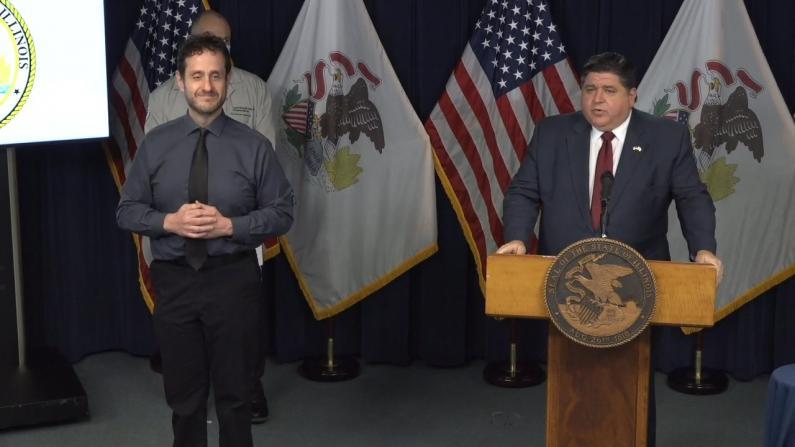 伊州疫情再次恶化 4卫生区域收紧复工计划
