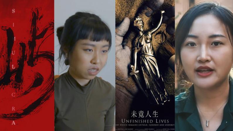 两中国留学生斩获2020学生奥斯卡金奖