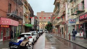 疫情和种族歧视冲击下 华人餐饮业举步维艰