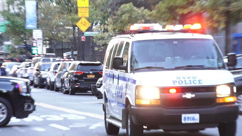 曼哈顿华裔金融女遭丈夫枪杀 疑有婚外情欲离婚