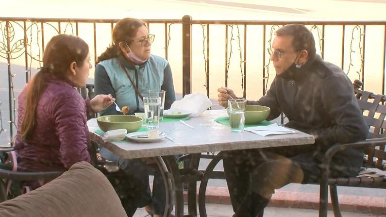 得州埃尔帕索宣布关停两周 小商家:本地商业很绝望
