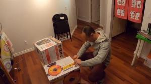 【Trucker刚】Costco小家电开箱 恍惚间发现自己被割了韭菜...