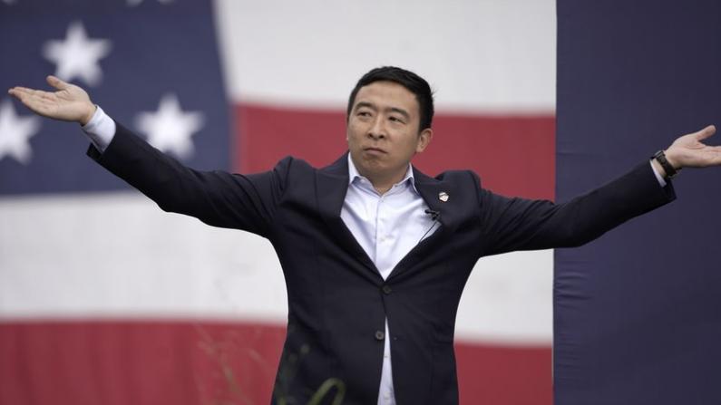 参院选情胶着 杨安泽夫妇迁居乔治亚为民主党助选
