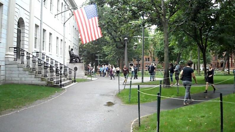 哈佛被判未歧视亚裔学生 原告组织成员:打到最高法院很乐观