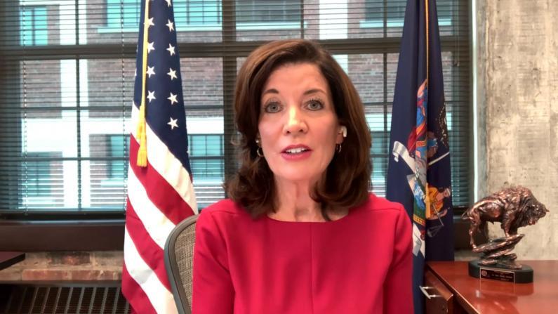 纽约副州长再次提醒感恩节聚会限制:超过10人罚你没商量