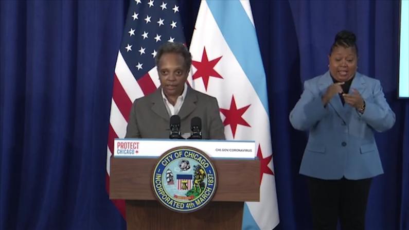 芝加哥疫情激增 市府再投$1400万加大检测