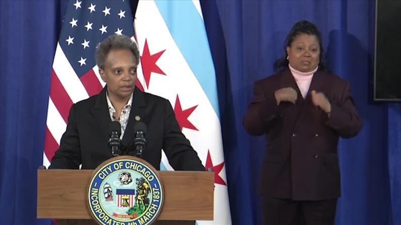 """芝加哥民众钱袋子""""缩水"""" 市府将增多项税费"""
