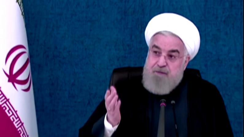 伊朗核项目负责人遭暗杀后 哈梅内伊撂下这句话…