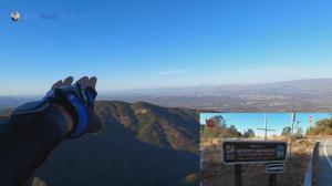 【硅谷生活】我敢说 这是湾区最美的山峰!