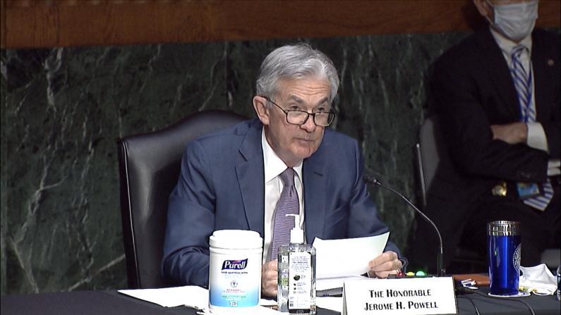 联储主席鲍威尔:经济前景仍极度不确定 已采取手段促进恢复