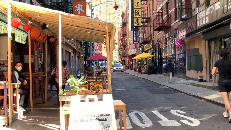 小商家注意!纽约市新推3项援助 针对华埠法拉盛等中低收入社区