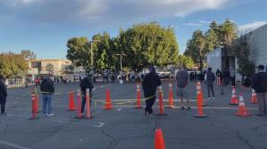 【色影无忌】洛杉矶第二波居家令 DMV关了么?路考怎么办?