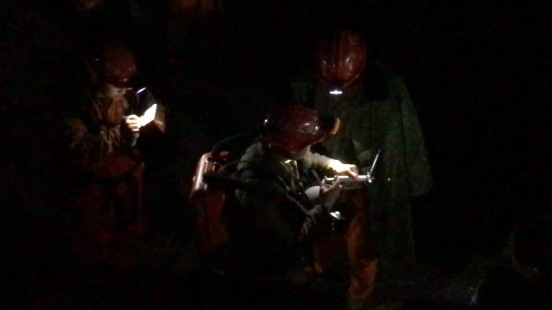 重庆永川煤矿事故搜救结束 1人获救23人遇难