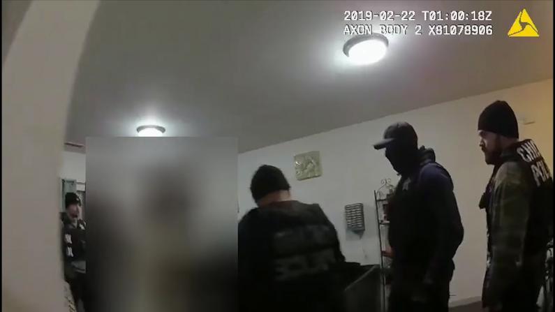 芝加哥应对警察执法丑闻再出招 市府法律顾问引咎辞职