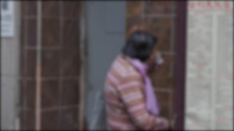 79岁华妪遭陌生人强吻怎么办?纽约市警和人权局这么说……