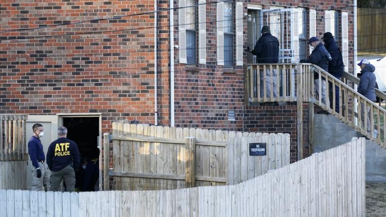 纳什维尔爆炸案调查初现眉目 涉事房车线索指向这里...