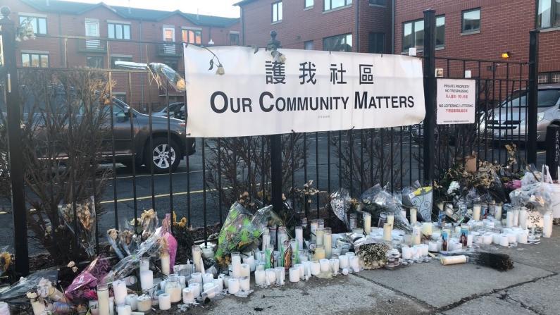 2020芝加哥华人社区3人被枪击 治安问题持续恶化