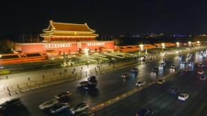 习近平发表二〇二一年新年贺词