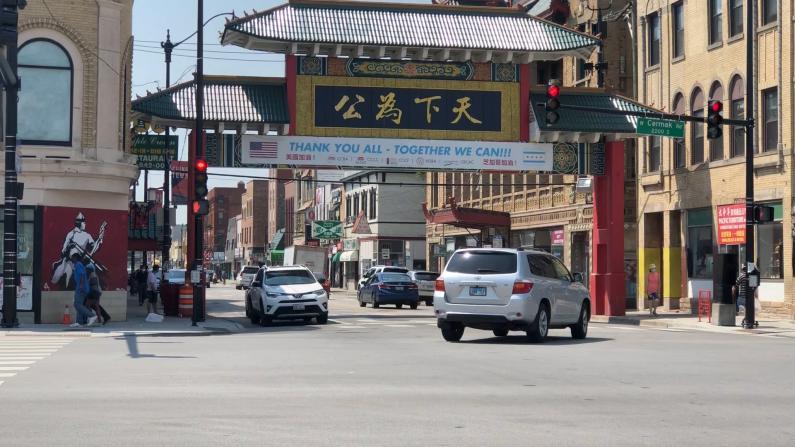 芝加哥华人社区新冠调查 73.4%关注疫苗潜在风险&副作用