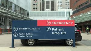 麻州颁布新法案:所有病人在任何时候都能进入急症室就医