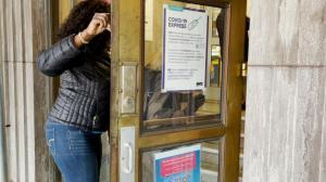 纽约皇后区首个苗接种中心每天仅限30剂 开放一日即关闭预约