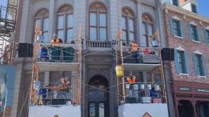 【佛州生活】美式optimism:看看这些建筑工人 这才是生活本来的样子~