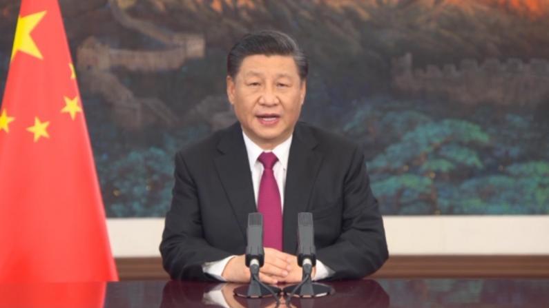 """【全程】习近平出席""""达沃斯议程""""并致辞:中国始终支持经济全球化"""