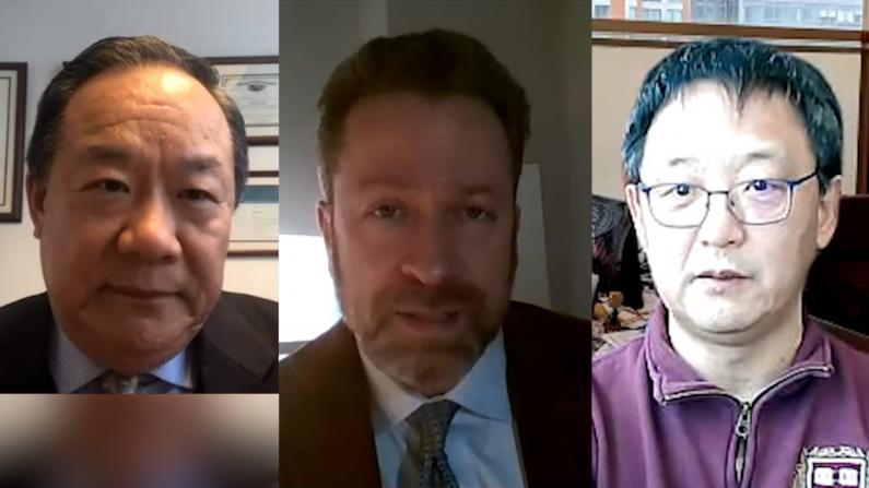 数十年来最大动作 律师解读:拜登移民政策对华人影响