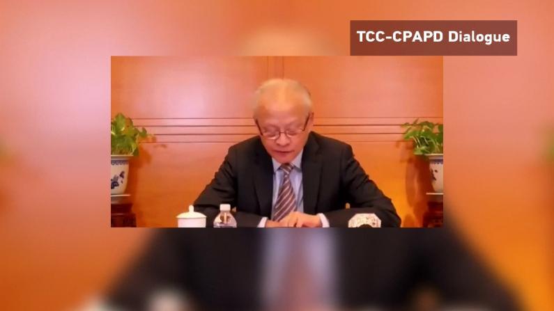 崔天凯:中美合作是唯一正确选择