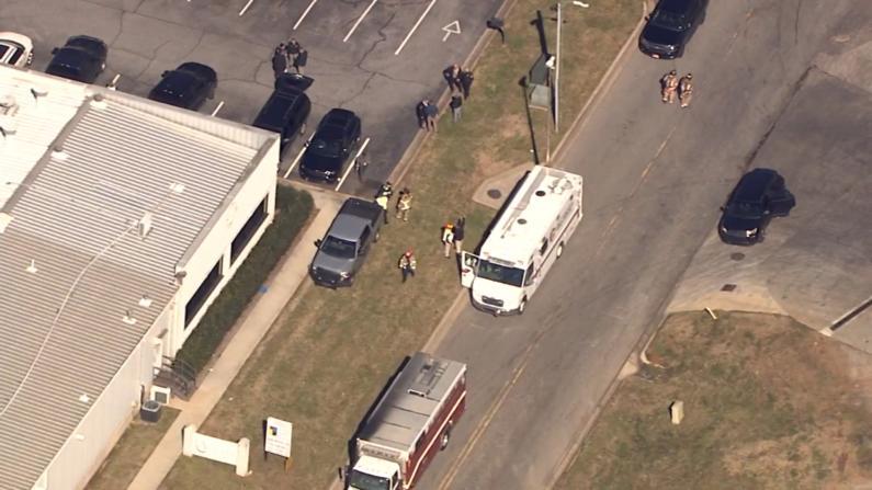 乔治亚家禽加工厂液氮泄露致6死10伤 官员称附近学校安全
