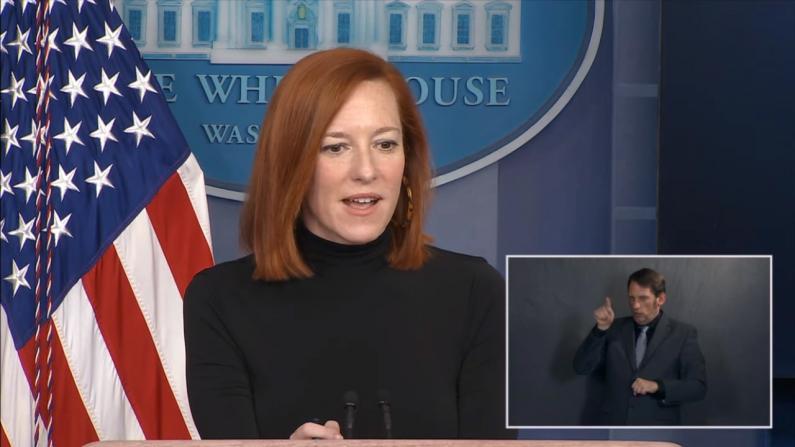 拜登对俄对中战略有何不同?白宫这样解释