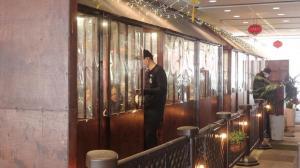 室内用餐开启在即 纽约市餐厅员工疫苗接种预约难