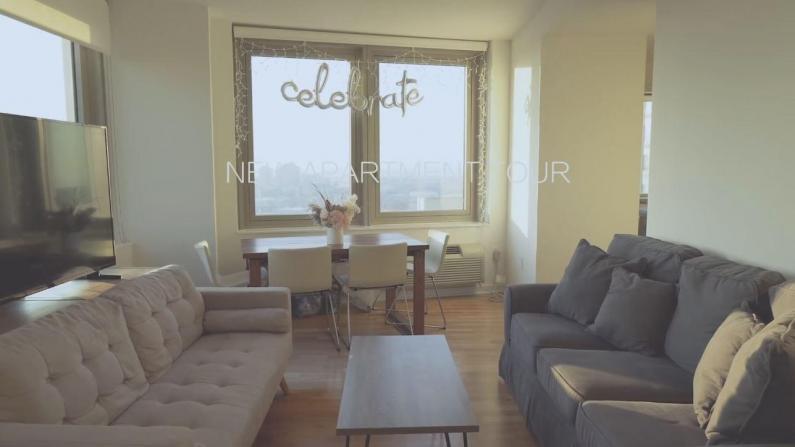 【纽约日记】$3000/月 现在在纽约能租到什么样的房子?