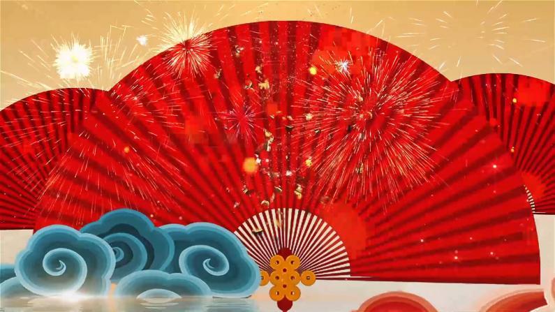 中国驻洛杉矶总领事张平向领区侨胞恭贺新春