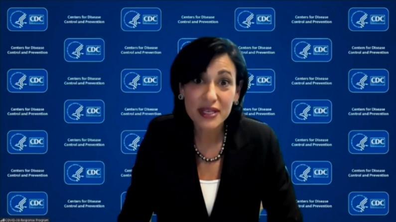 CDC:戴两只口罩比戴一只好 但更应优先确保这件事…
