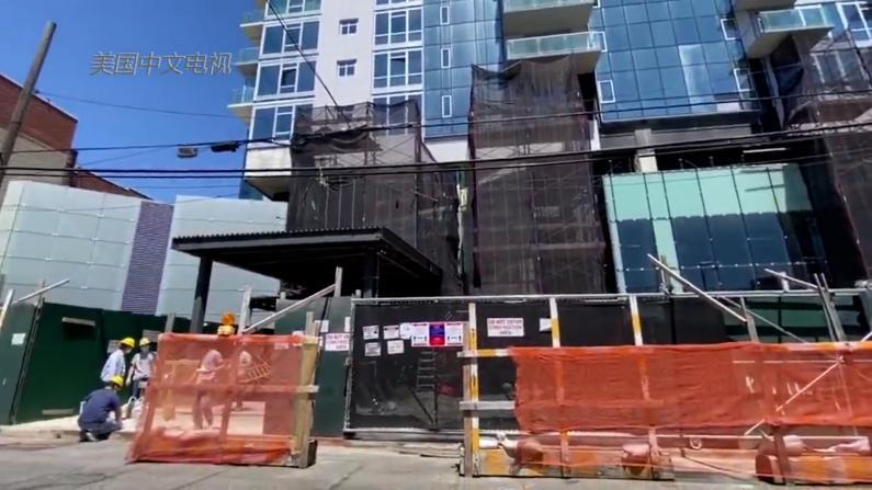 纽约市建筑工3/1前必须做这件事 否则不能工作或面临罚款