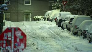 冬季风暴再度来袭 下周二前1.5亿人面临暴雪严寒