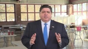 伊州长2022财年预算提案:不增加个人所得税